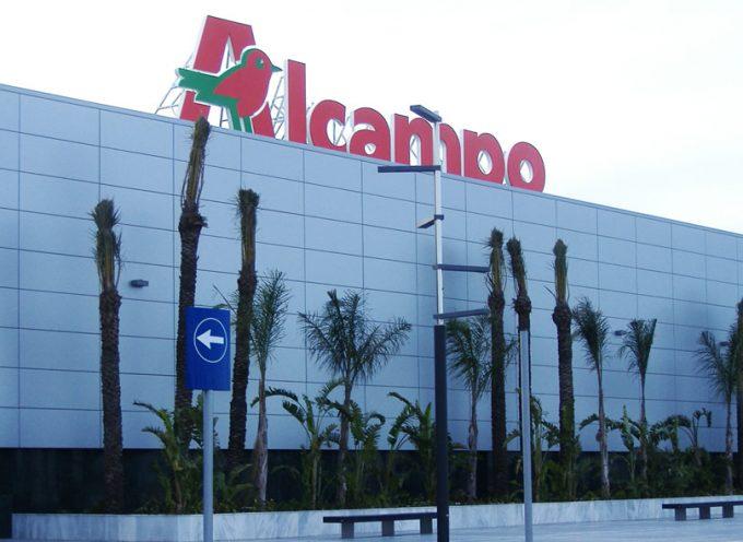 Alcampo y Supermercados Simply crearán más empleos