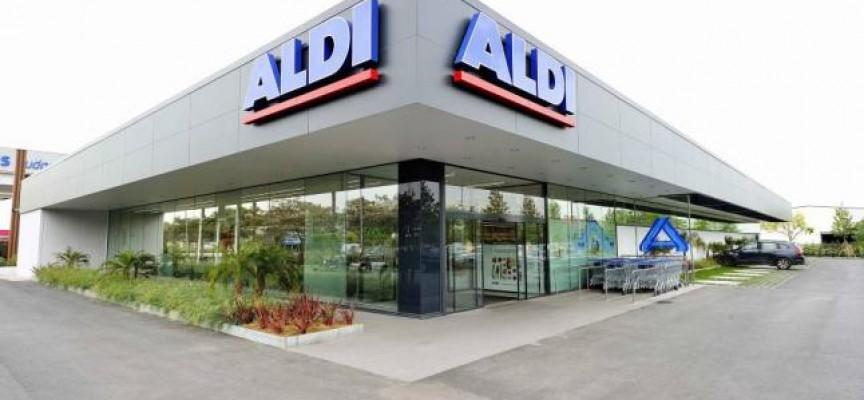 Aldi prevé abrir más de 20 supermercados este año en España