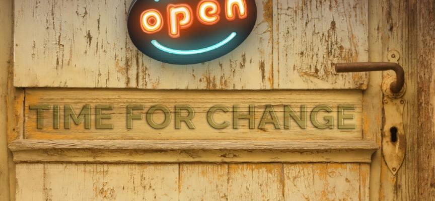 4 aspectos clave del cambio organizacional en las empresas