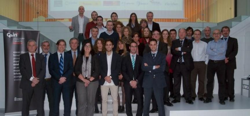La cuarta convocatoria de Impulso Emprendedor se abrirá en febrero. Navarra