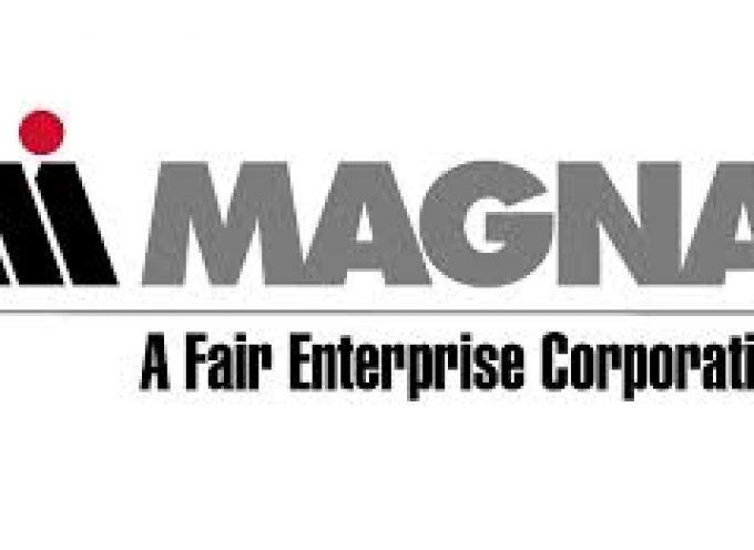 La multinacional de la automoción Magna podría crear 150 empleos en Zaragoza.