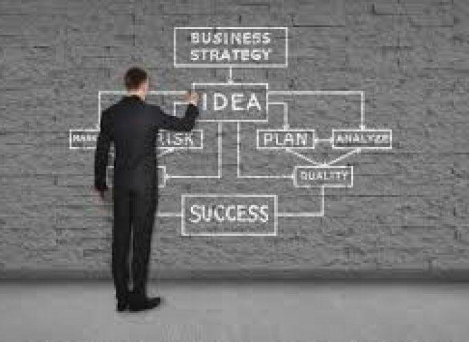 40 ideas para hacer el Plan de Negocios