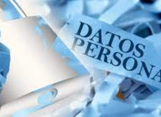 LEGISLACIÓN ESPAÑOLA COMPLETA SOBRE PROTECCIÓN DE DATOS PERSONALES #LOPD