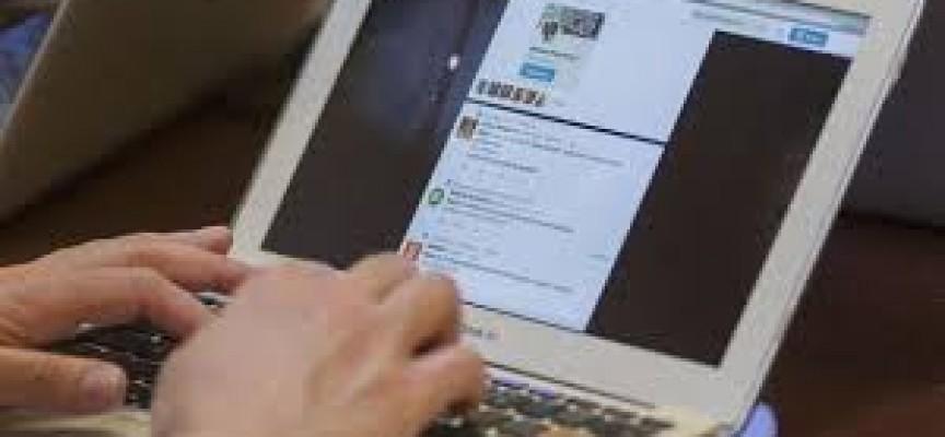 Consejos para encontrar trabajo a través de las redes sociales