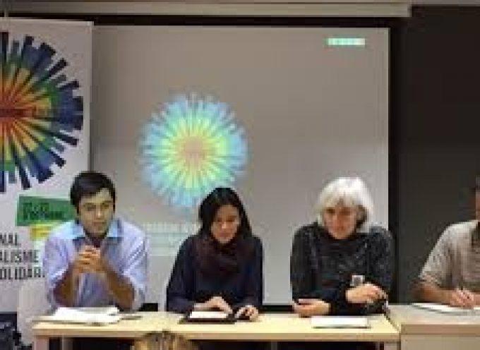 Hacia una Red de Municipios por la economía social y solidaria