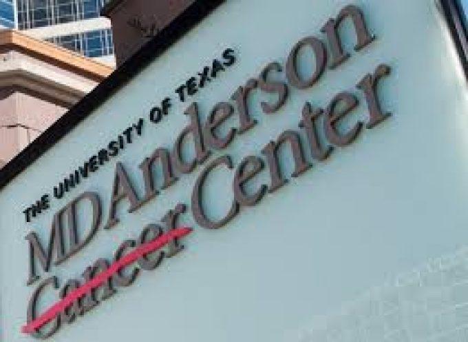 MD Anderson Cancer Center España convoca contratos para jóvenes investigadores. Plazo 15/11/2015