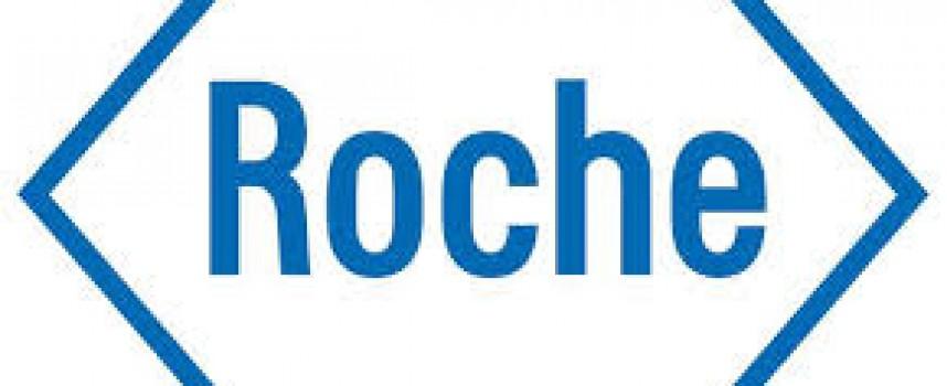Mas de 1.900 ofertas de trabajo y becas activas en Roche.