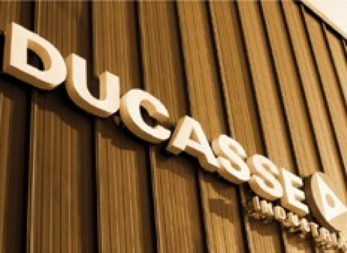 Ducasse Industrial creará 40 nuevos empleos en la sede de Barcelona.
