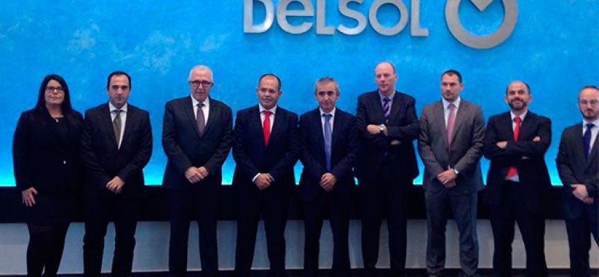 Software Delsol prevé aumentar su plantilla actual para llegar a 200 trabajadores.