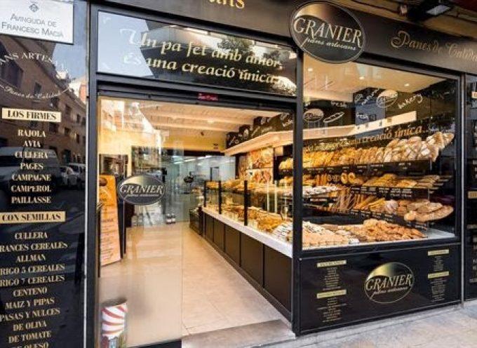 La cadena de panaderías Granier generará empleo en 2016 con la apertura de cien locales en España