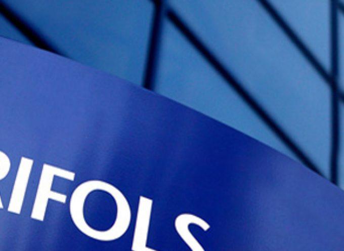 Grifols busca operarios, técnicos y auxiliares para sus fábricas.