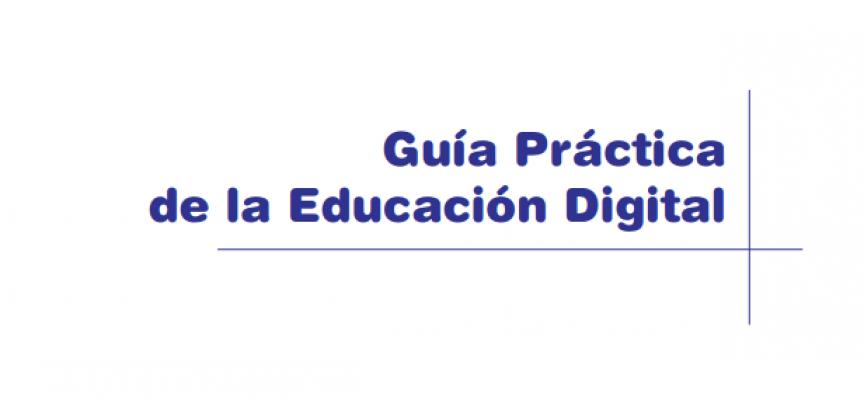 Guía Práctica de la Educación Digital