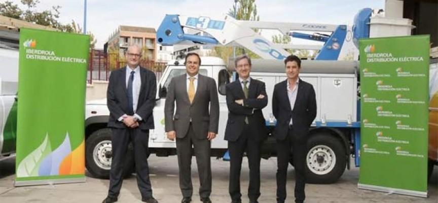 120 empleos en la nueva sede operativa de Iberdrola en Legatec.