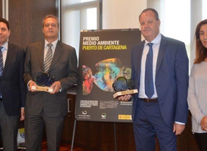 Empresarios seniors de Cartagena asesorarán a jóvenes emprendedores de este municipio murciano