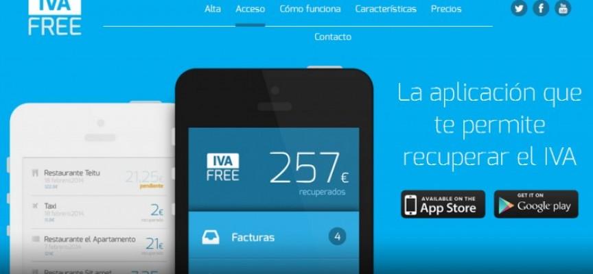 Una aplicación movil para que autónomos y empresarios recuperen hasta 800 euros de media
