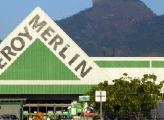 Leroy Merlin creará 120 puestos de trabajo en su primera tienda en Finestrat-Benidorm
