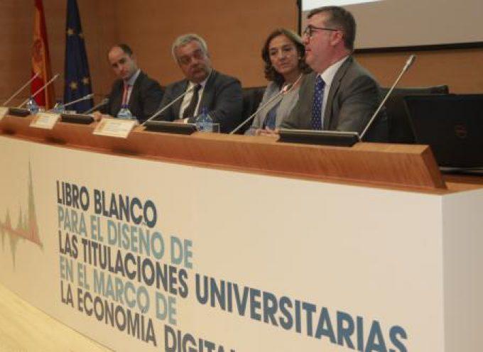Nace 'Impulsa Visión RTVE' iniciativa de apoyo al emprendimiento y la innovación.