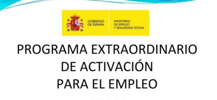 1.418 millones de euros a las CCAA para políticas de empleo. Distribución.