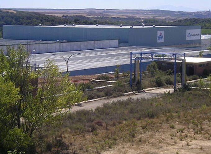 SCA duplica su plantilla con el nuevo Centro de Distribución Internacional en Allo.