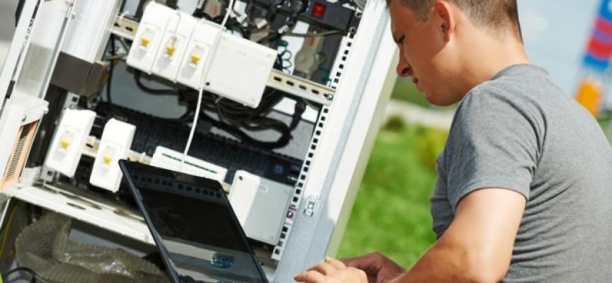 Oportunidad para 205 técnicos de instalaciones en telecomunicaciones en Zener