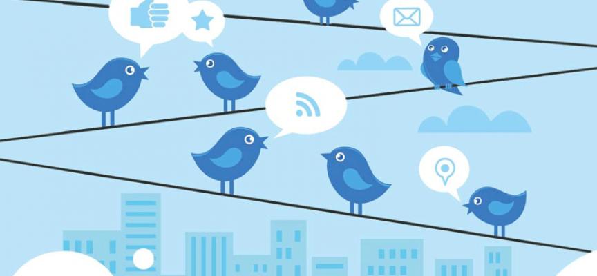 Tu ONG: consejos de uso para Twitter