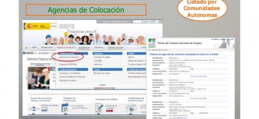 Accede a más de 4.100 ofertas de trabajo en toda España.