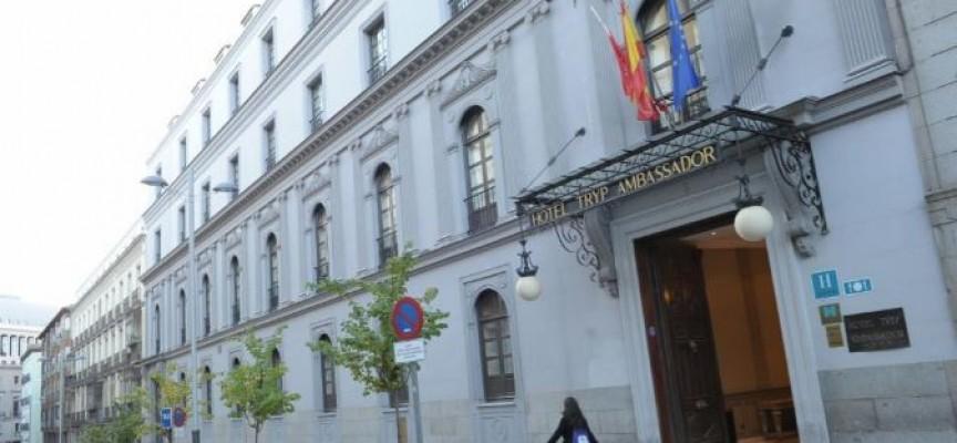 Empleo: Meliá abrirá en Madrid un nuevo hotel de lujo en 2016