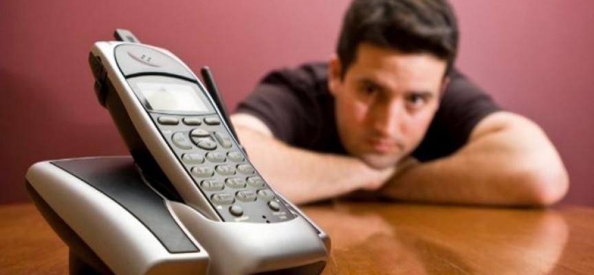 Algo estás haciendo mal cuando no te llaman para ningún trabajo