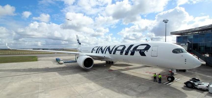 Finnair contratará 100 pilotos y 300 tripulantes de cabina