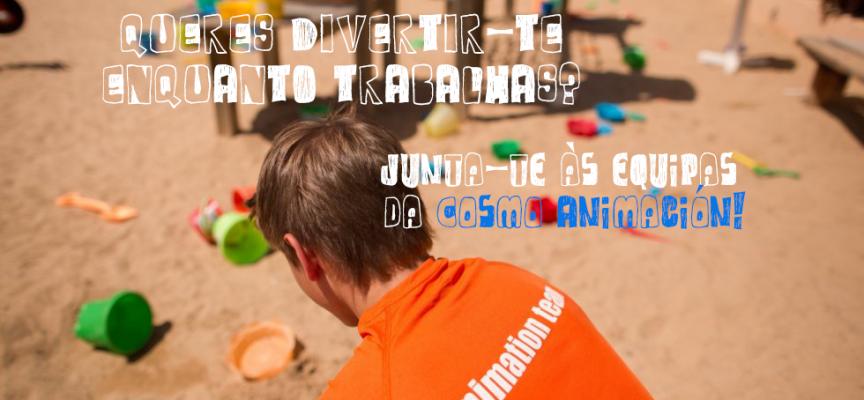 Proceso de selección para 50 animadores turísticos. Baleares hasta el 27/01/2016