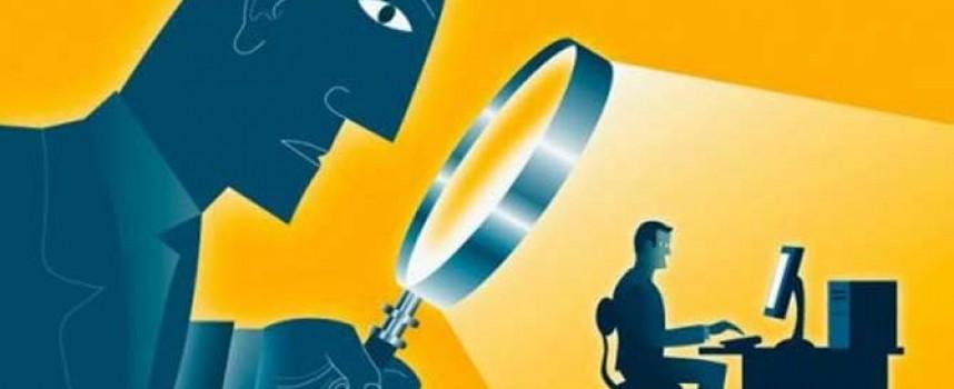 Paso número uno en la búsqueda de empleo online: localiza empresas y personas