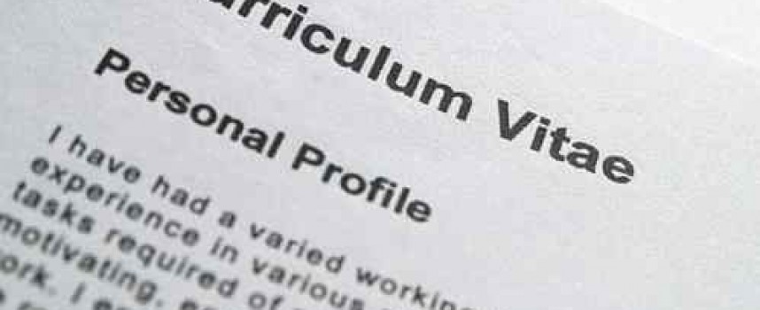 ¿Dudas sobre cómo hacer el currículum?