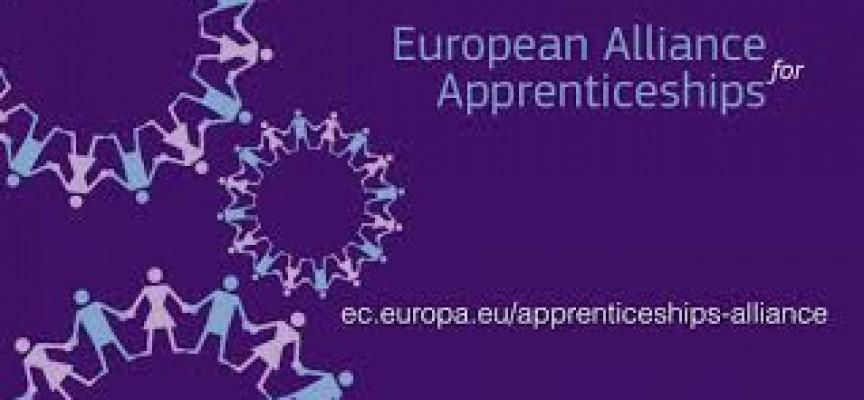 Una alianza europea fomentará el emprendimiento entre los jóvenes en nueve regiones españolas