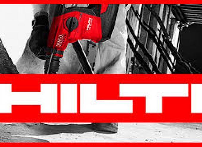 Programa de prácticas durante 12 meses para estudiantes de último curso de ingeniería en Hilti