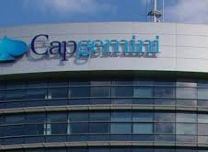 Capgemini creará 500 empleos para recién titulados en su Centro Tecnológico.