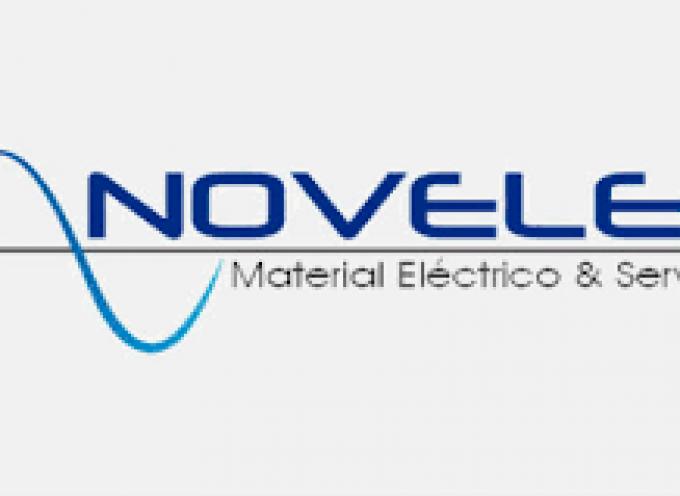 La empresa catalana Novelec prevé contratar 70 trabajadores