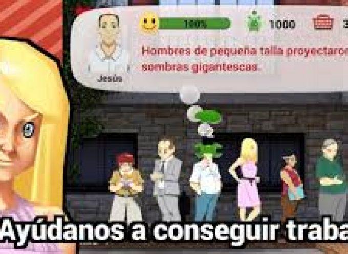 """""""Desesparados"""" el primer juego sobre el desempleo en España."""