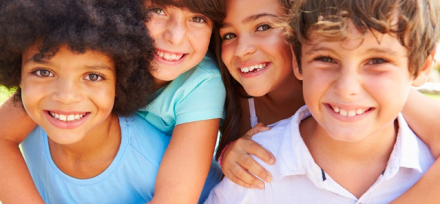 Diez recursos para educar a tus hijos en la empatía