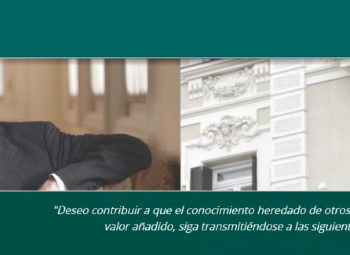Abierto plazo para las becas de postgrado de la Fundación Rafael del Pino. Plazo: 3 febrero 2016