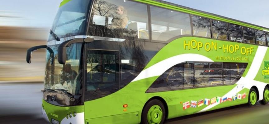 Oportunidad de empleo para 40 conductores de autobús en Noruega, Suecia y Dinamarca