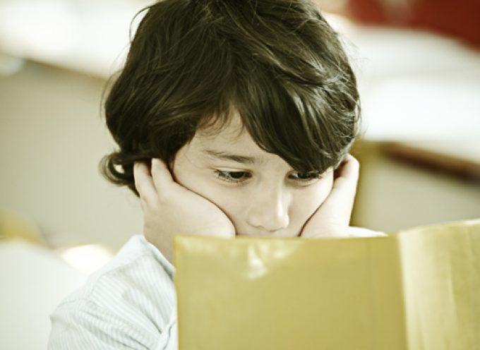 Diez recursos para trabajar con niños disléxicos en el aula