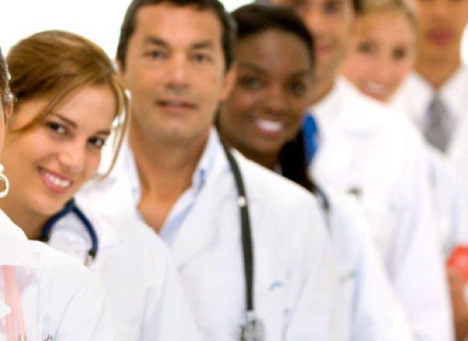 Sanidad Murcia convocará 1.000 plazas de empleo público.