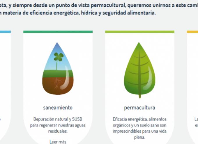 VIVIENDO GOTA A GOTA – Facilitar la sostenibilidad