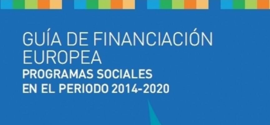 Guía de Financiación Europea para Entidades Locales – Imprescindible