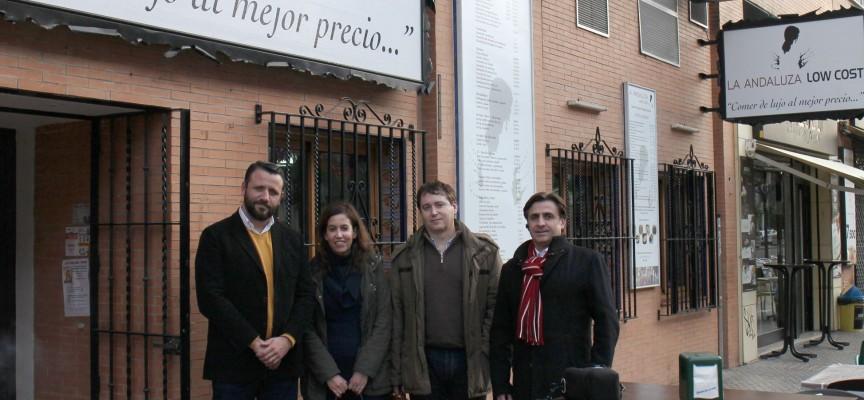 El Grupo La Andaluza prevé crear 300 puestos de trabajo durante 2016.