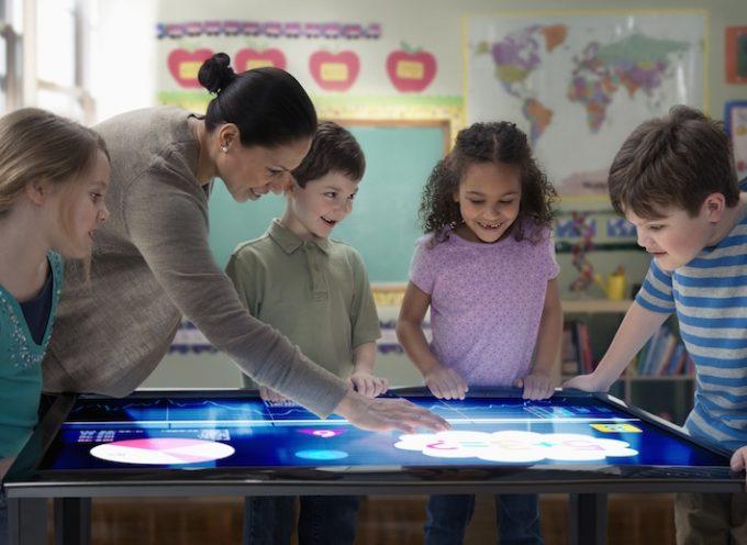 Recursos digitales para la enseñanza presencial, híbrida y online