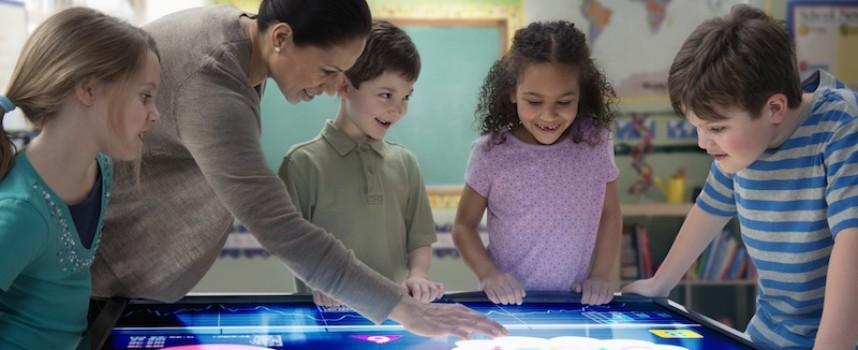 Top 10 ¡Apps de educación para niños!