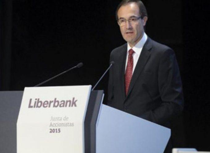 Liberbank generará 200 puestos de trabajo con una factoría de operaciones en Toledo