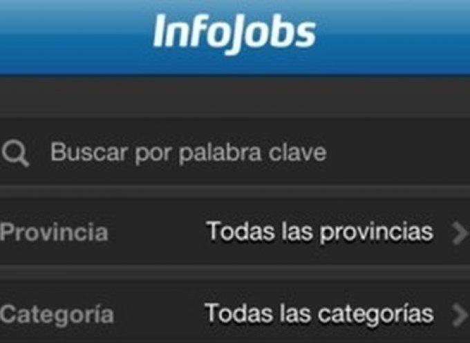 Cómo funciona el buscador de candidatos de Infojobs