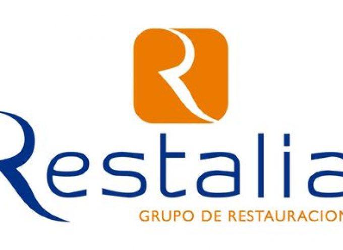 Restalia genera 2.100 puestos de trabajo y prevé 9 aperturas.